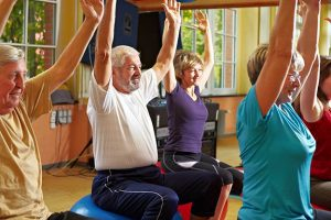 Building Muscle Mass After 60